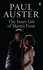 The Inner Life of Martin Frost (Screenplay), Paul Auster, Excellent