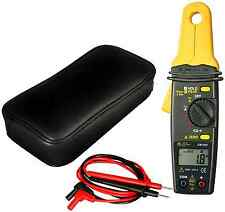 CTG GTC CM100 1 mA to 100 Amps AC/DC Low Current Clamp Meter