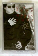 LOU REED - MAGIC AND LOSS - Musicassetta Cassette Tape MC K7 Sealed