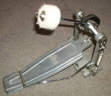 PEARL Single Bass Drum Pedal  - Felt Beater - Chain Drive -  (#5)