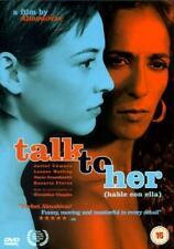 Talk to Her (DVD / Javier Camara / Pedro Almodovar 2002)
