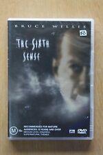 The Sixth Sense (DVD, 2006)    Preowned (D194)