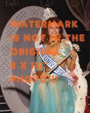 1971 MISS UNIVERSE PHOTO - Extremely Rare!!!