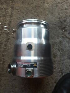 EDWARDS EXT555 H   ISO 160 PUMP AS SPARES
