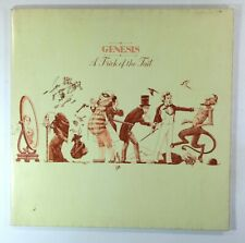 Genesis - A Trick Of The Tail (UK Vinyl LP Mad Hatter Label 1st Pressing A1/B1)