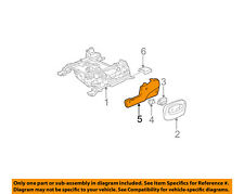 GM OEM-Seat Cover-Lower 89043633