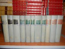 MANTOVA, LA STORIA, LE ARTI, LE LETTERE - IST. CARLO D'ARCO (1959) - 11 VOLUMI