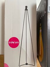floor lamp stand And Lamp Fitting