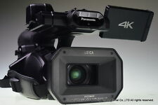 Panasonic HC-X1000 4K DCI/Ultra HD/Full HD Camcorder Excellent+
