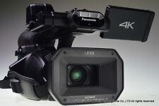 Panasonic HC-X1000 4K DCI/Ultra HD/Full HD Camcorder Excellent+