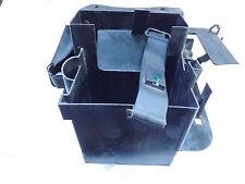 Batteriekasten Batteriehalter Batteriefach battery box Honda CBR 1000 F SC21 ´89