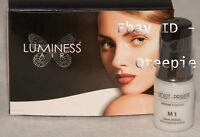 LUMINESS AIR - Airbrush PRIMER / MOISTURIZER M1 .25 oz *BRAND NEW Sealed BOTTLE*