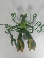 Teenage Mutant Ninja Turtles Snakeweed Figure 2012 Playmates Nickelodeon Tmnt