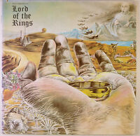 """12"""" LP - Bo Hansson - Music Inspired By Lord Of The Rings - B3209"""