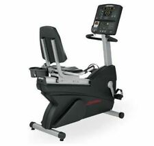 New listing Life Fitness Clsr Integrity Series Recumbent Bike - Fully Remanufactured !