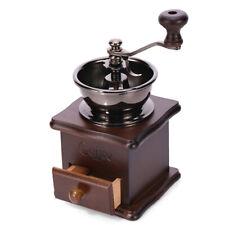 Alte Kaffeemühlen Espressomühle Kaffemühle Keramikmahlwerk Kaffeebohnen Kaffee