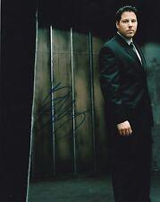 Greg Grunberg Autographed 8x10 Photo Heroes  (1)