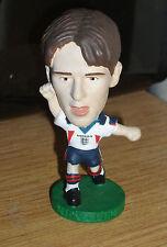 Corinthian Gary Neville F.A 1998 TSE02 Big Head Figure .