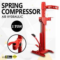 Auto Coil Spring Compressor 2200lbs Heavy Duty Hydraulic Tool