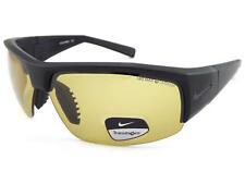 NIKE - SQ Transtions Sunglasses Matte Black with Light Sensitive Lens EV0673 003