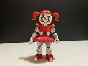 """Funko Five Nights at Freddy's Sister Location Circus Baby 5"""" Figure No Mike"""
