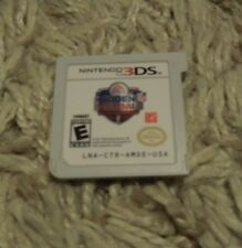 Madden NFL Football (Nintendo 3DS, 2011) *****LN*****CARTRIDGE ONLY*****