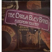 The Carla Bley Band Lp Vinile European Tour 1977 / WATT 8 Nuovo