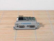 HP J9149A 2-port 10GbE CX4 al Module for HP ProCurve Switch 2910al Series
