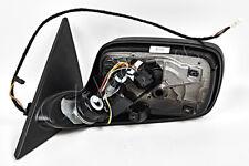 BMW 3 Series E46 Coupe Ci Electric Auto Folding Side Mirror Mechanism Left OEM