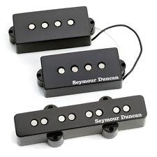 Seymour Duncan SPB-2 / STK-J2 Hot PJ Bass set P J Jazz Precision - free shipping