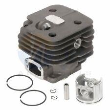 For Husqvarna 61 268 272 272K 272XP Chainsaw 52mm Cylinder Piston Assembly Kit
