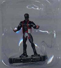 DC Heroclix Legacy MR formidabile Rookie #016