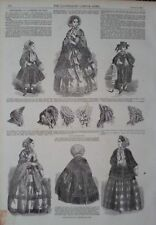 Realism Fashion Original Art Prints