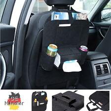 Auto Rückenlehnentasche Rücksitz Organizer Rücksitzschoner Autositztasche Kinder