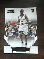 2016-17 Panini Threads Caris Levert RC #172 BK Nets Rookie Read PWE!