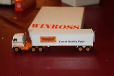 Winross Pennfield Farms Quality Eggs Ephrata PA 1988 Mack Ultraliner Reefer