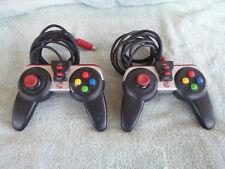 Hyperscan controllers x 2 - Mattel, 2006