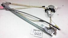2002-2005 DODGE GRAND CARAVAN  DRIVER POWERED WINDOW REGULATOR OEM