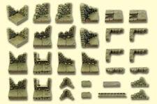 Dwarven Forge Master Maze Ruins Set NEW IN BOX Sealed MM-037 OOP D&D