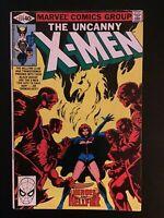 Uncanny X-Men #134, VG 4.0, 1st Appearance Dark Phoenix