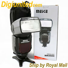 Meike MK-950 II TTL Slave Remote Flash Speedlite for Canon EOS 5D III 70D 700D
