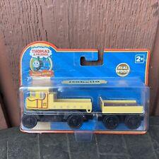 Thomas & Friends Wooden Railway - Isabella & Trailer - BRAND NEW SEALED