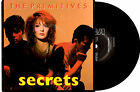 """THE PRIMITIVES - SECRETS / I ALMOST TOUCHED YOU - 7""""45 VINYL RECORD PIC SLV 1989"""