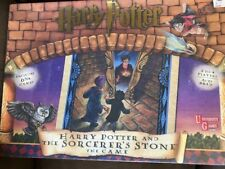 University Games HARRY POTTER and The SORCERER'S STONE Board Game (2000)