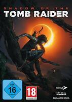 Shadow of the Tomb Raider für PC | Lara Croft | DEUTSCH | CD KEY STEAM CODE