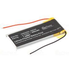 Akku Li-Polymer für Cardo Q2 / pro - Scala Rider Multiset Q2 09D29 H452050