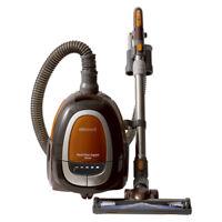 BISSELL Hard Floor Expert Deluxe Bagless Canister Hard Floor  Vacuum | 1161 NEW!