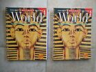 World: Adventures in Time and Place - Teacher's multimedia editions: Vol 1 & 2