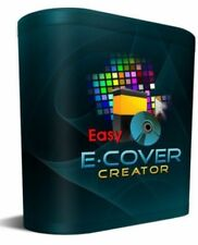 Keys4success Ecover Creator - For Professional eBay Lister's - Digital Download