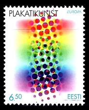 TEMA EUROPA 2003 ESTONIA  EL CARTEL 1v.